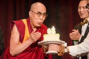 6 กรกฏาคม วันคล้ายวันประสูติพรรษาที่ 80 ผู้นำทางจิตวิญญาณ องค์ทะไลลามะ ที่14